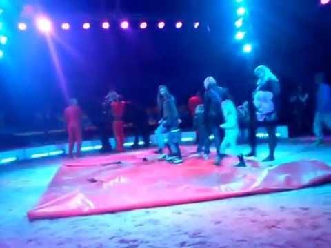 Australian Super Circus SYDNEY