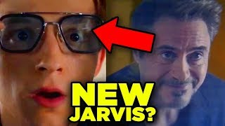 Avengers Endgame Iron Man Resurrection Theory! Could Stark Become JARVIS?