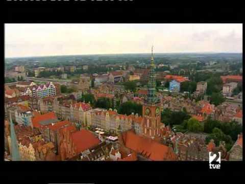 Paraísos cercanos - Polonia