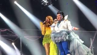 Eurovision 2019 Tel Aviv Final in 12 min - Golden Ring