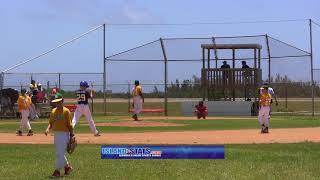 Bermuda YAO Baseball June 23rd
