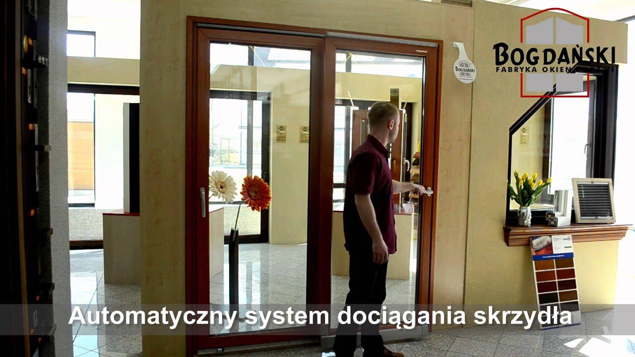 Drzwi Przesuwne Tarasowe Bogdański Fabryka Okien I Drzwi