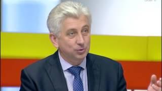 Роман Мотульский, директор Национальной библиотеки Беларуси
