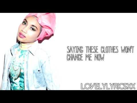 Yuna- Lights And Camera (Lyrics On Screen) HD