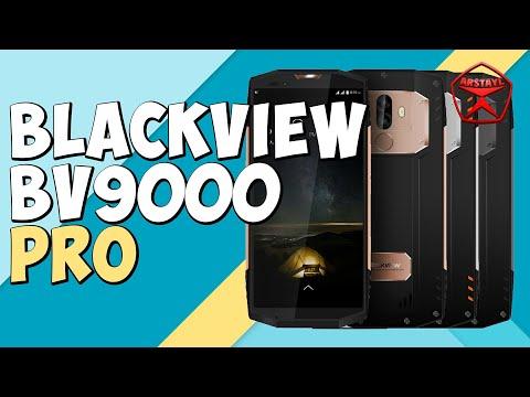 Blackview BV9000 Pro (6 ГБ RAM 128 встроенной памяти) / Арстайл /