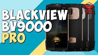 blackview BV9000 Pro (6 ГБ RAM 128 встроенной памяти) / Арстайл