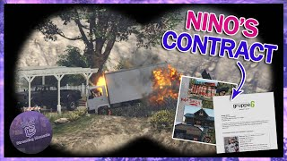 NoPixel NINO GETS SOME BIG INFO, COP APPLICATIONS OPEN   GTA 5 RP Funny Moments/Highlights 115