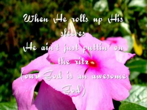 Awesome God.... A beautiful Christian Song