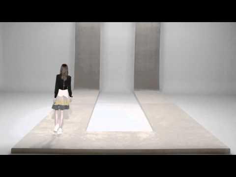 Pedro Lourenco  Fall Winter 20132014 Full Fashion Show  Exclusive