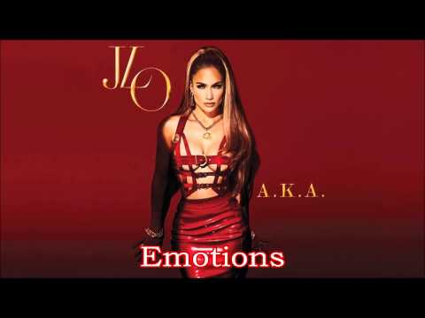 Jennifer Lopez - A.K.A. (Deluxe Edition) Preview Tracks SNIPPETS Leack