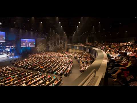 NewSpring Church in Anderson, SC,