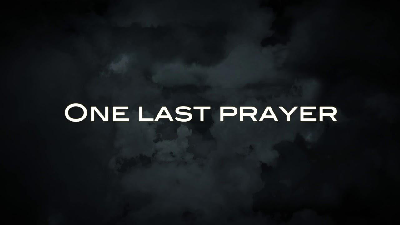 Download Jake Banfield - One Last Prayer (Official Lyric Video)