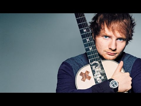 21 Cute Facts You Really Ought To Know About Ed Sheeran - Facts Media
