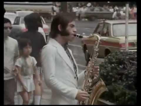 Shocking Blue - Blue Jean (1971) [instrumentaal]