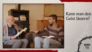 ABDUL/ MICHAEL -  Die Lästerung des Heiligen Geist - Vergebbar oder nicht? WICHTIG, Charismatik