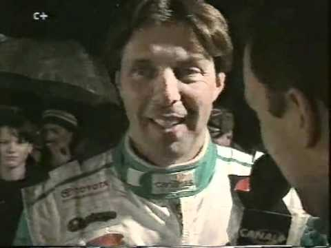 Resumen Rally Monte Carlo 1997 (canal + )