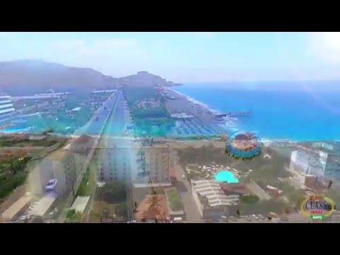 First Class Hotel | Antalya, Alanya | Tatilvitrini.com