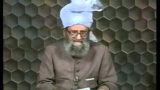 Urdu Dars Malfoozat #249, So Said Hazrat Mirza Ghulam Ahmad Qadiani(as), Islam Ahmadiyya