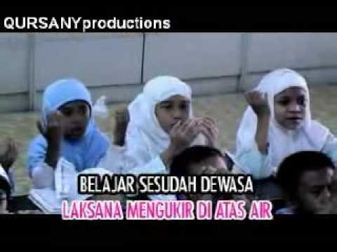 Nasyid - Menuntut Ilmu