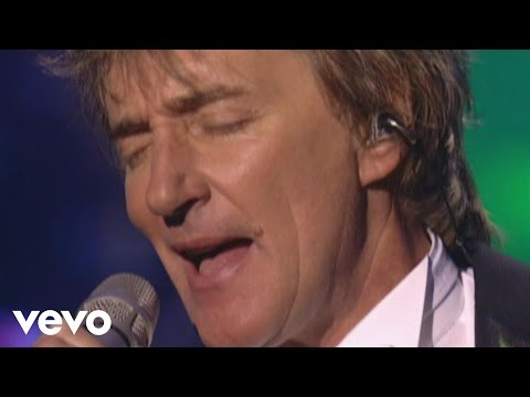 Rod Stewart - That Old Feeling (from It Had To Be You...The Great American Songbook)