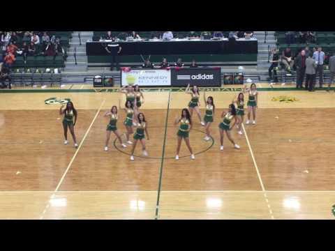Side to Side   University of Alberta Dance Team