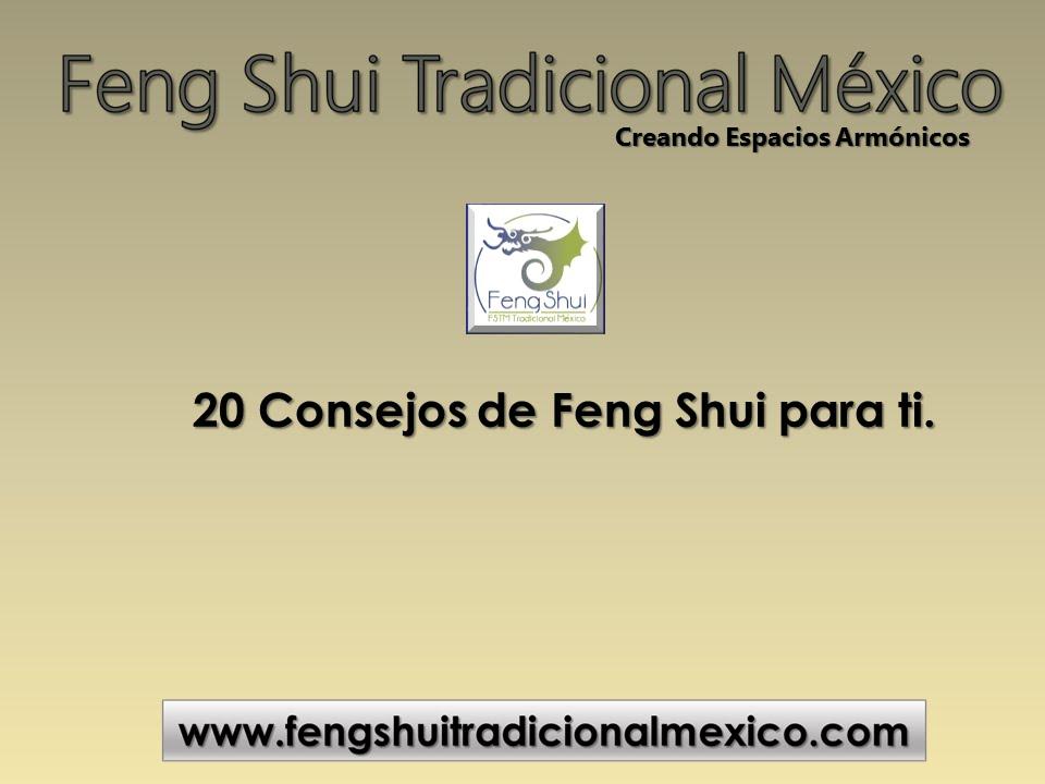 20 consejos de feng shui para ti youtube - Consejos de feng shui ...