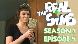 Stealing Candy from a Baby - The Real Sims S1E5 - Kill9tv
