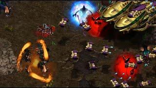 EPIC 4K - Sea.KH (Brain) (P) vs Terror (Z) on Fighting Spirit - StarCraft - Brood War