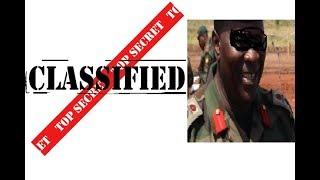 The Man Leaking Sensitive Military Secrets To Raila