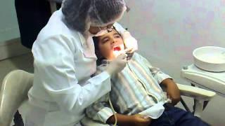 Picula no Dentista - 23Mai11
