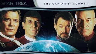 Star Trek: The Captain's Summit 2009 HD