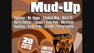 Mud-Up Riddim Mix (2001) By DJ.WOLFPAK