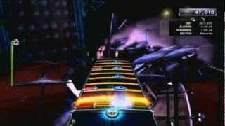 Rock Band 3 Custom - Ants of the Sky - Pro Drums Autoplay