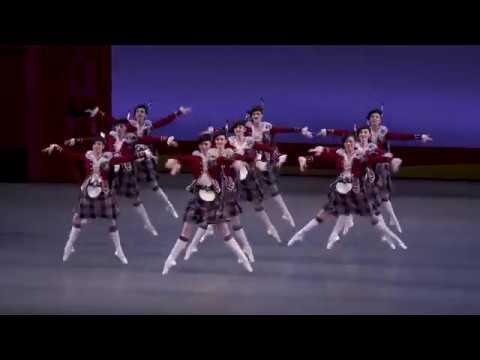Teresa Reichlen on George Balanchine's UNION JACK: Anatomy of a Dance