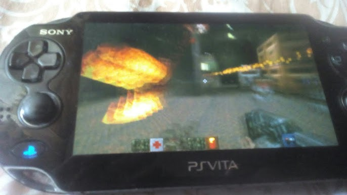 Ps Vita Mods/Games - YouTube
