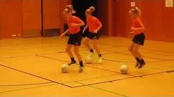 Football workout