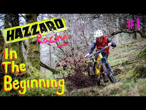 Hazzard Racing - In The Beginning # 1 | Building The Team