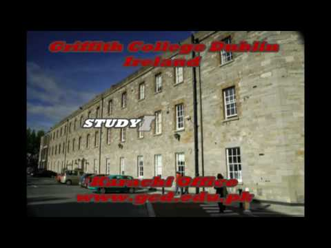 Study Abroad - Griffith College Dublin - Karachi Office from YouTube · Duration:  3 minutes 2 seconds