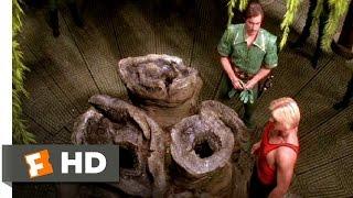 Flash Gordon (5/10) Movie CLIP - The Wood Beast (1980) HD
