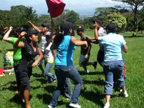 Campamentos de deportes cristianos adolescentes