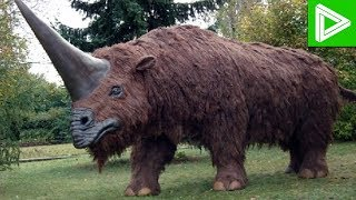 10 Extinct Animals That May STILL BE ALIVE