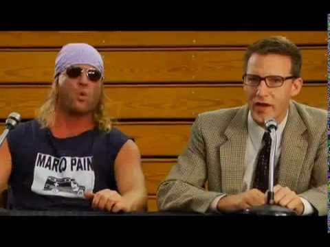 Kayfabe: A Fake Real Movie About A Fake Real Sport (2007)