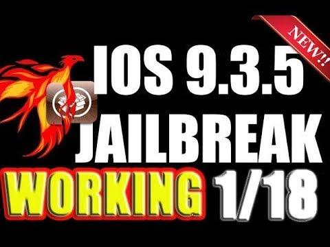*NEW* PHOENIX JAILBREAK!! V4!! NO COMPUTER!!