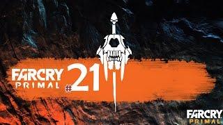 В мире животных. Far Cry Primal (#21) SimpleGamesLive