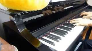 【ピアノ】奏(かなで)【スキマスイッチ】