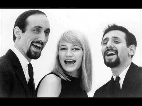 (HQ) Peter,Paul & Mary - Puff The Magic Dragon