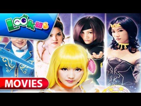 【官方Official】巴啦啦小魔仙大电影 - 星之钥匙(大电影第1部)Balala The Fairies (Balala Movie 1) 【HD】