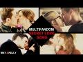 Multifandom | Secret Love Song (collab w Kelly)