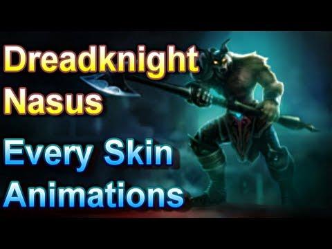 how to get free dreadknight garen skin