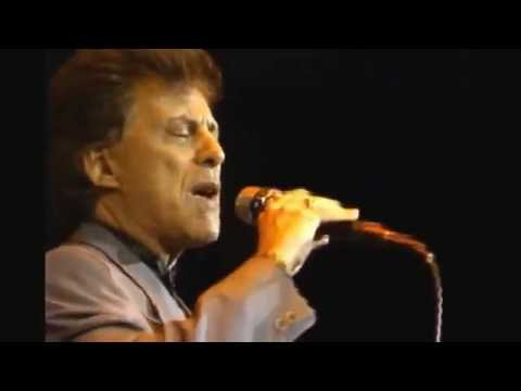Frankie Valli & The Four Seasons - Live  (Full Album)